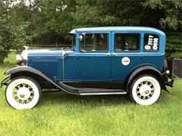 1930 Ford Model A (CC-1121557) for sale in Cadillac, Michigan