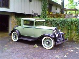 1929 Chevrolet Coupe (CC-1121558) for sale in Cadillac, Michigan