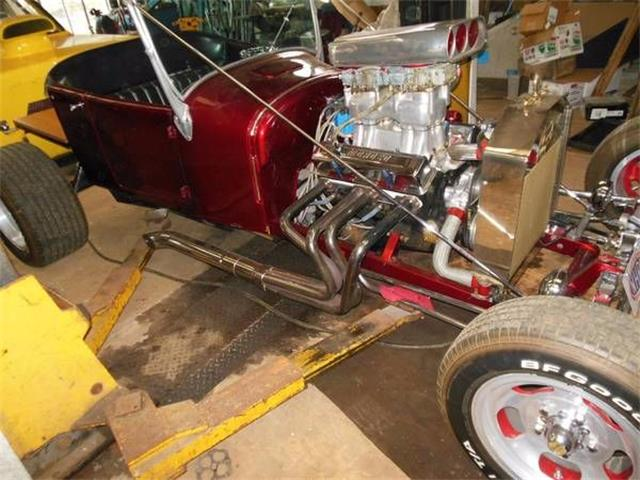 1927 Ford T Bucket (CC-1121577) for sale in Cadillac, Michigan