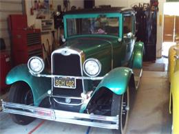 1928 Chevrolet Coupe (CC-1121581) for sale in Cadillac, Michigan