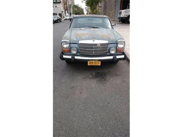 1975 Mercedes-Benz 280 (CC-1121584) for sale in Cadillac, Michigan