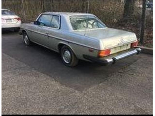 1976 Mercedes-Benz 280