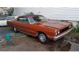 1969 Plymouth Sport Fury (CC-1121588) for sale in Cadillac, Michigan