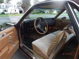 1978 Chevrolet El Camino (CC-1121589) for sale in Cadillac, Michigan