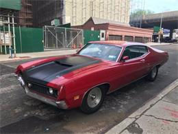1970 Ford Torino (CC-1121590) for sale in Cadillac, Michigan