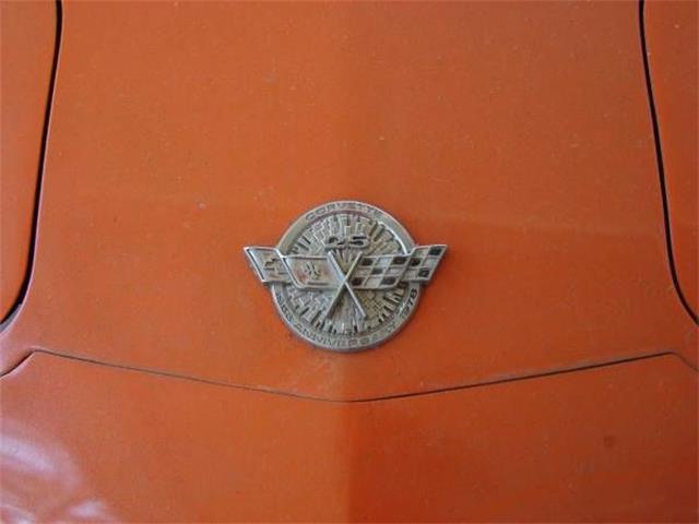 1978 Chevrolet Corvette (CC-1121599) for sale in Cadillac, Michigan