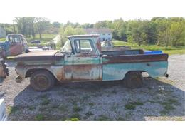 1960 Chevrolet C10 (CC-1121612) for sale in Cadillac, Michigan