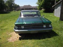 1960 Mercury Monterey (CC-1121613) for sale in Cadillac, Michigan