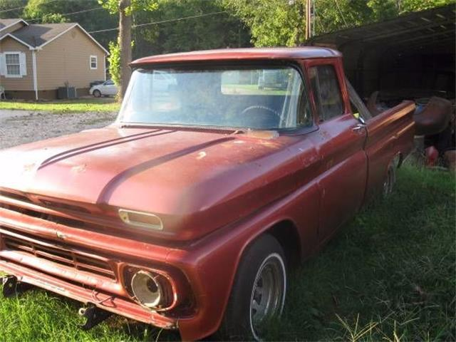 1962 Ford F100 (CC-1121615) for sale in Cadillac, Michigan