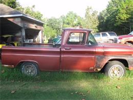1962 Ford F100 (CC-1121615) for sale in Cadillac, Michigan