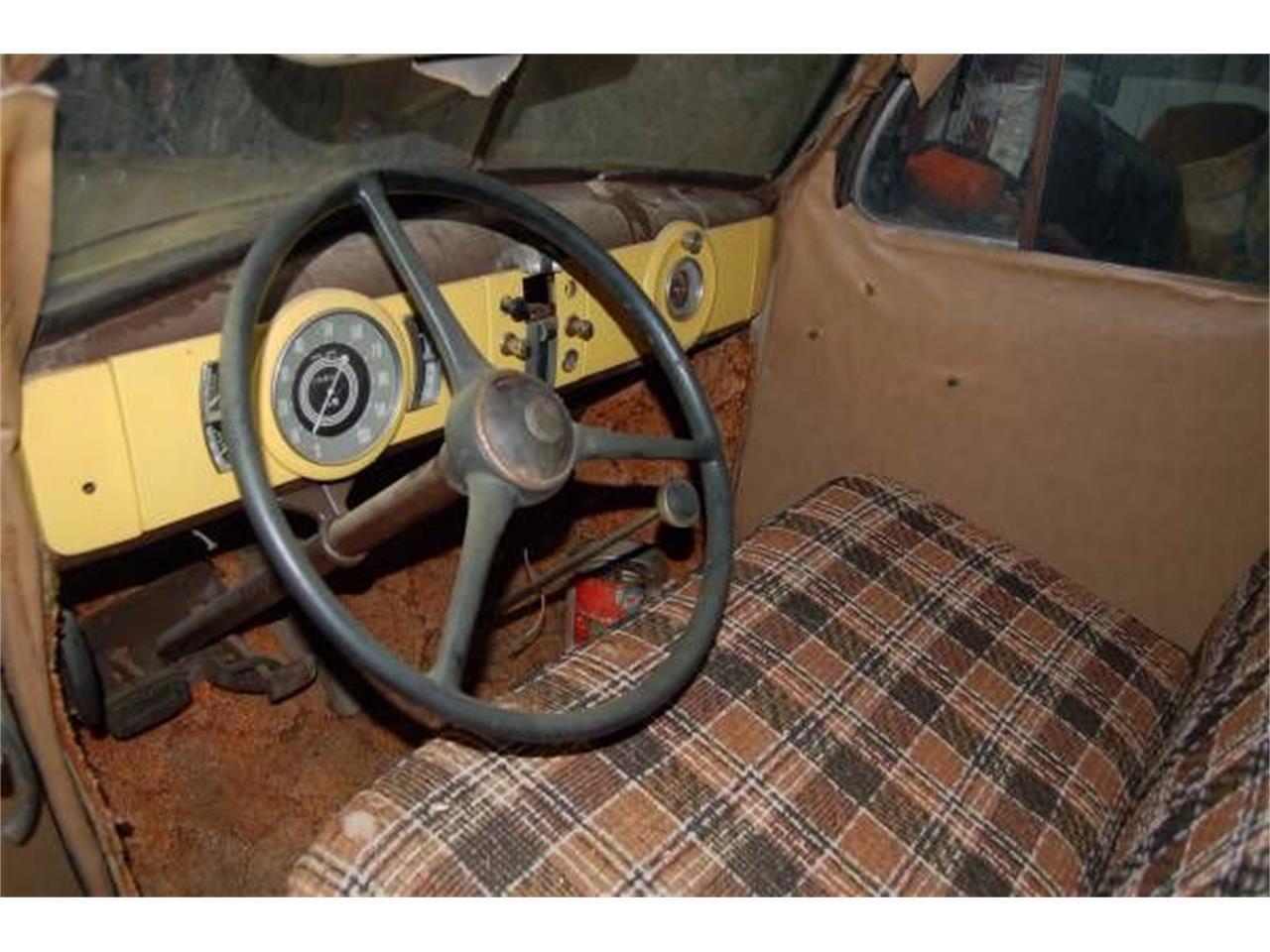 1936 Oldsmobile Sedan (CC-1121620) for sale in Cadillac, Michigan