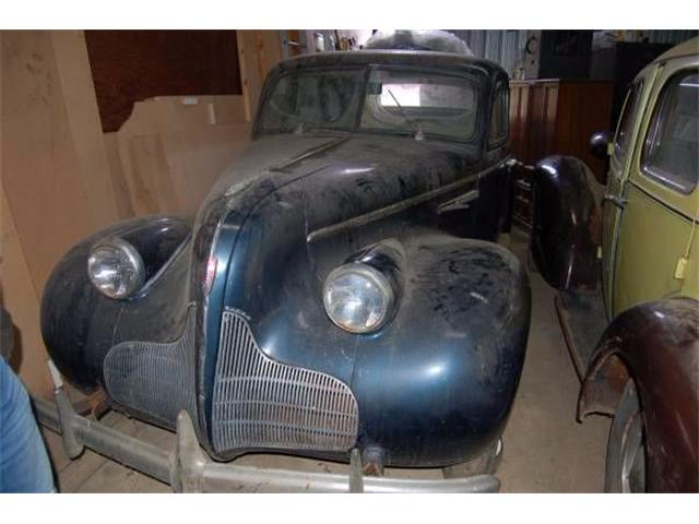 1939 Buick Touring (CC-1121621) for sale in Cadillac, Michigan