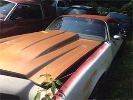 1970 Chevrolet Camaro (CC-1121632) for sale in Cadillac, Michigan