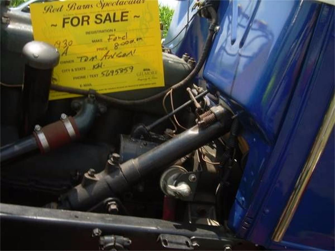 1931 Ford Roadster (CC-1121634) for sale in Cadillac, Michigan