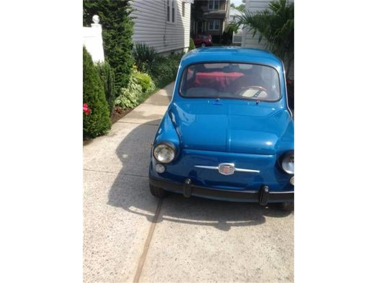 1965 Fiat 600 (CC-1121637) for sale in Cadillac, Michigan