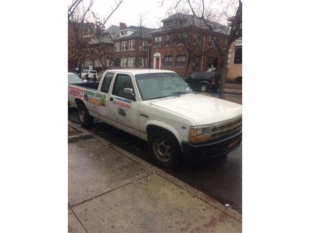 1991 Dodge Dakota (CC-1121639) for sale in Cadillac, Michigan