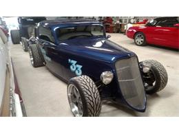 1933 Ford Coupe (CC-1121642) for sale in Cadillac, Michigan