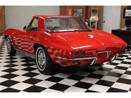 1963 Chevrolet Corvette (CC-1121646) for sale in Cadillac, Michigan