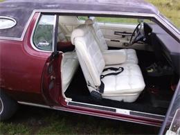 1973 Lincoln Continental (CC-1121652) for sale in Cadillac, Michigan