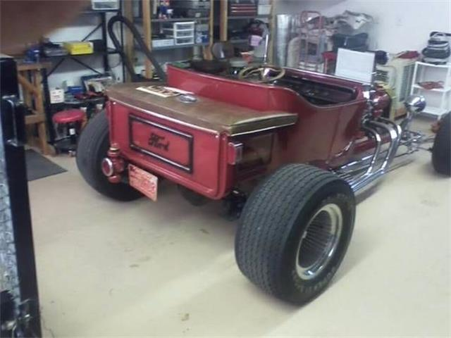 1927 Ford T Bucket (CC-1121670) for sale in Cadillac, Michigan