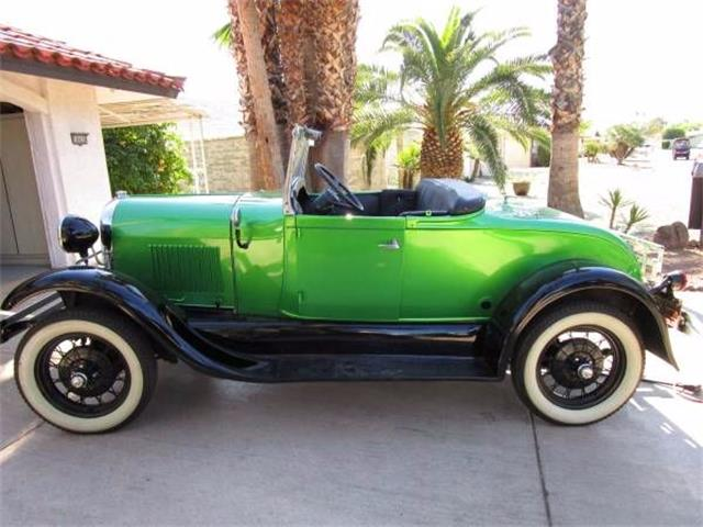 1928 Ford Roadster (CC-1121673) for sale in Cadillac, Michigan