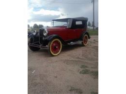 1928 Chevrolet Antique (CC-1121674) for sale in Cadillac, Michigan