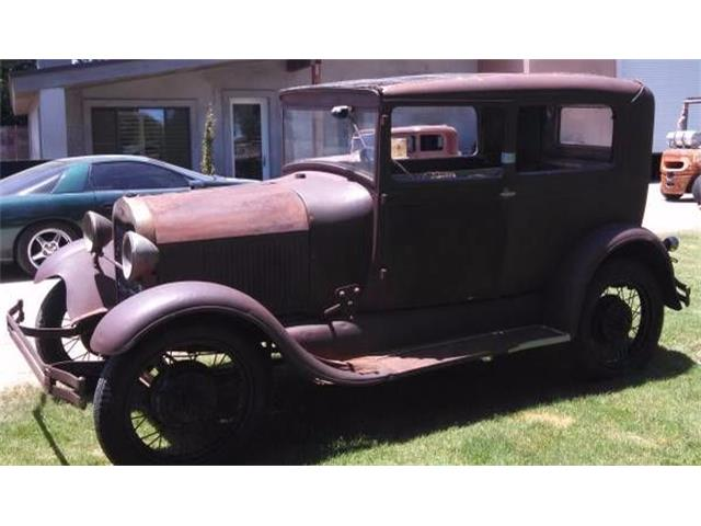 1929 Ford Model A (CC-1121675) for sale in Cadillac, Michigan