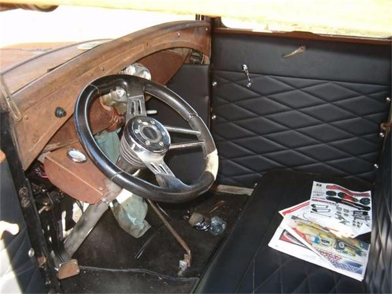 1930 Ford Model A (CC-1121676) for sale in Cadillac, Michigan