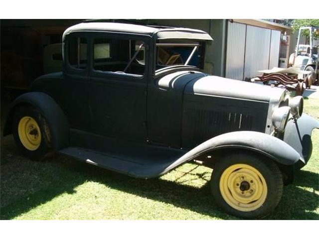1931 Ford Model A (CC-1121677) for sale in Cadillac, Michigan