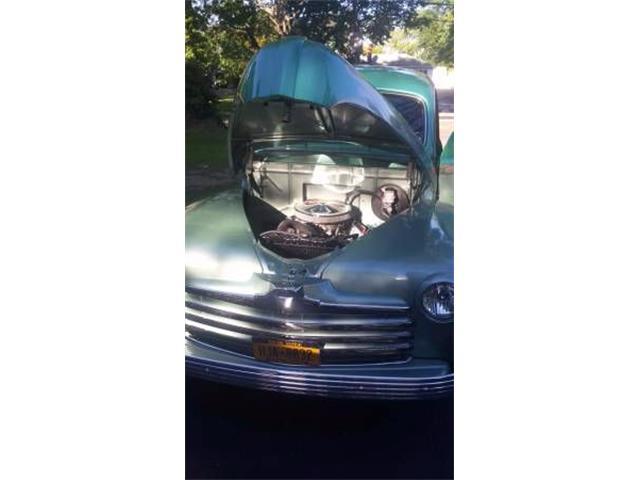 1947 Ford Sedan (CC-1121680) for sale in Cadillac, Michigan