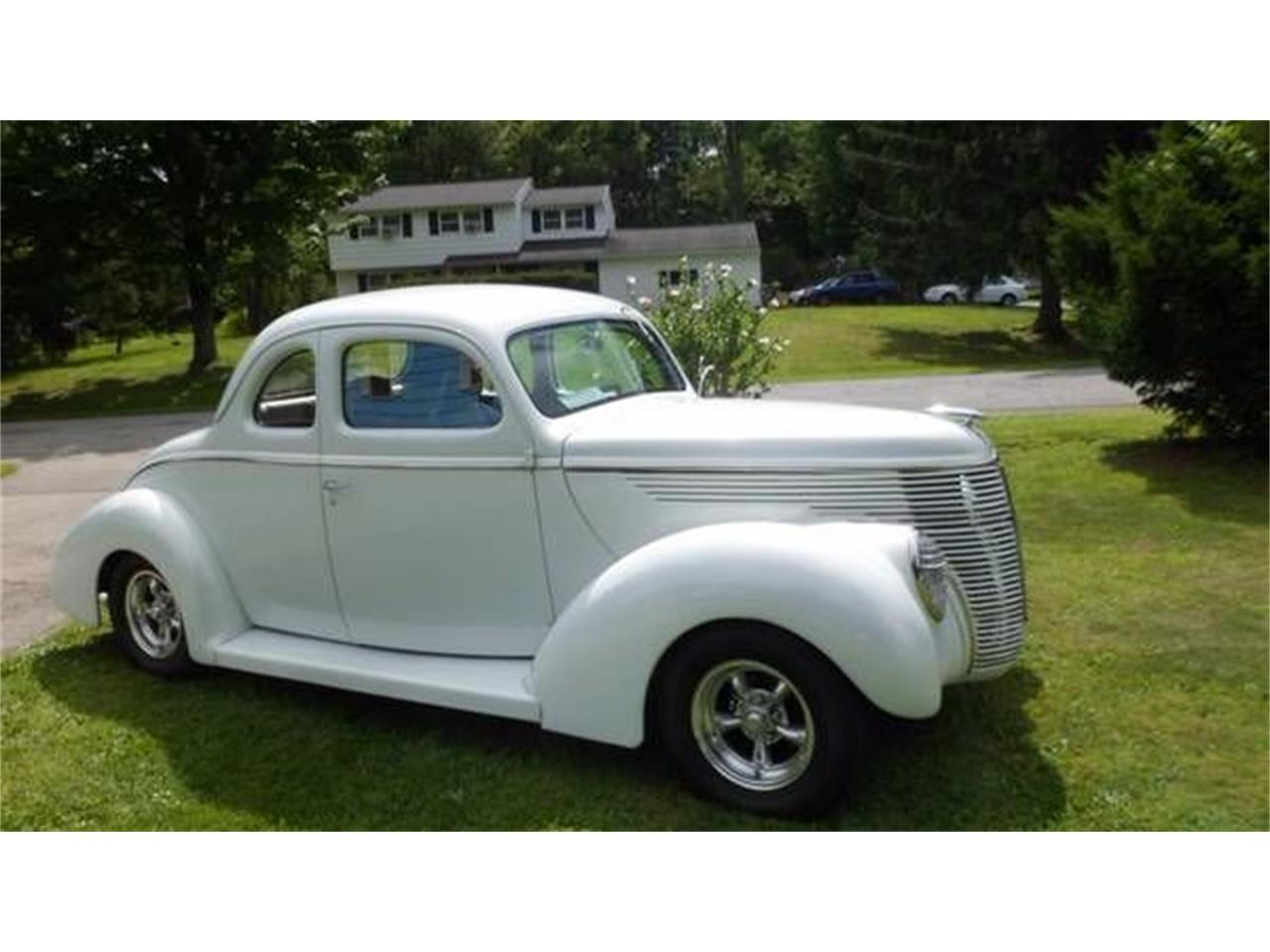 1938 Ford Coupe (CC-1121689) for sale in Cadillac, Michigan