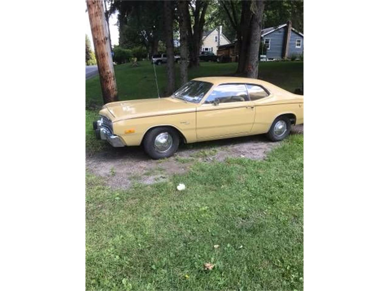 1974 Dodge Dart (CC-1121691) for sale in Cadillac, Michigan
