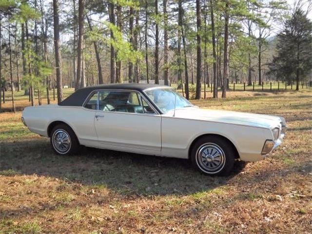 1967 Mercury Cougar (CC-1121694) for sale in Cadillac, Michigan