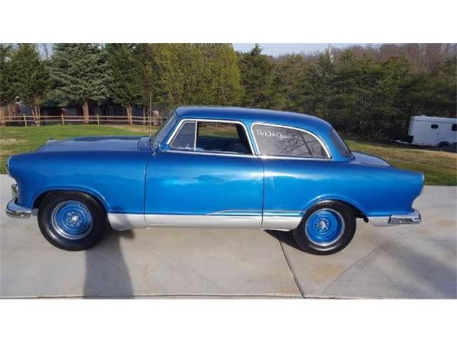 1958 Nash Rambler (CC-1120170) for sale in Cadillac, Michigan