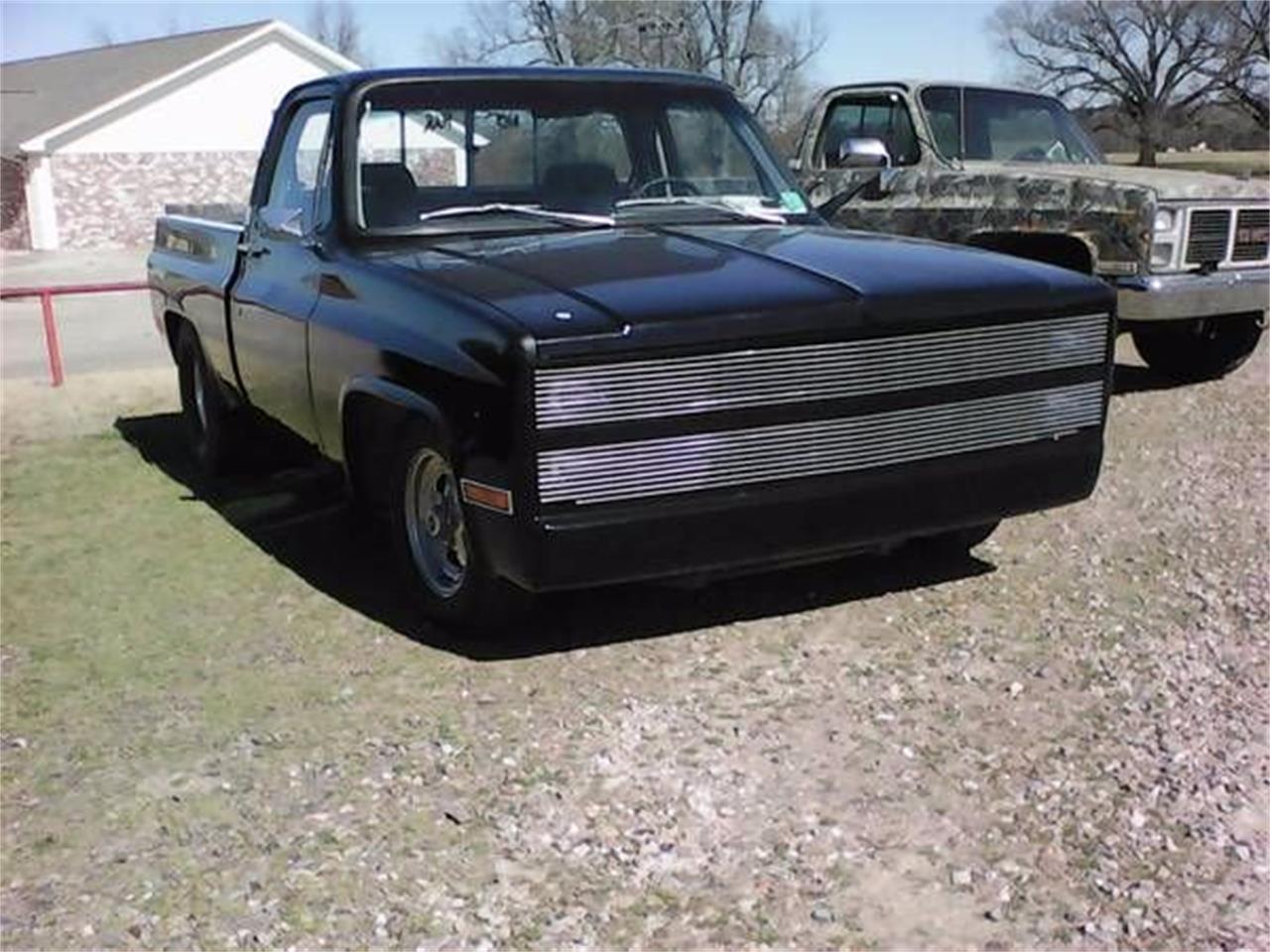 1986 Chevrolet 1500 (CC-1121722) for sale in Cadillac, Michigan