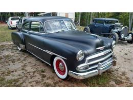 1951 Chevrolet Antique (CC-1121726) for sale in Cadillac, Michigan