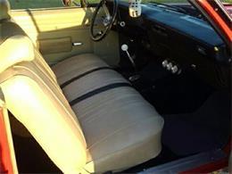 1972 Chevrolet Nova (CC-1121738) for sale in Cadillac, Michigan