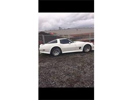 1980 Chevrolet Corvette (CC-1121742) for sale in Cadillac, Michigan