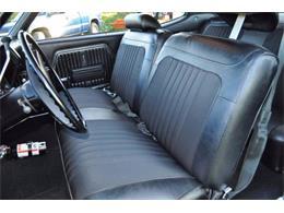 1972 Chevrolet Chevelle (CC-1121747) for sale in Cadillac, Michigan