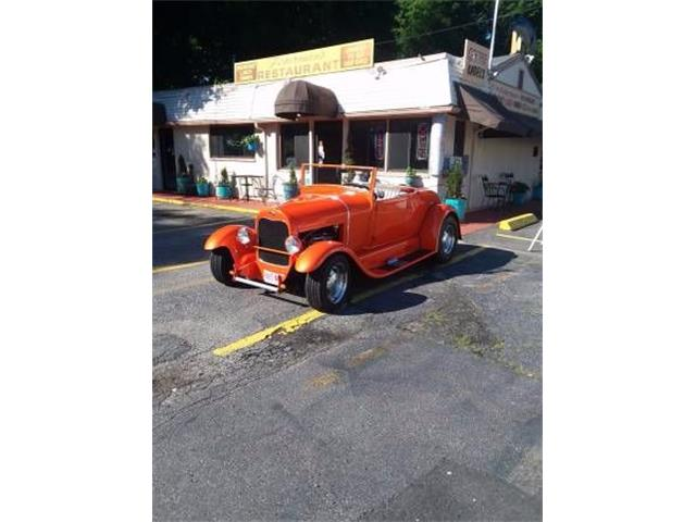 1929 Ford Model A (CC-1121749) for sale in Cadillac, Michigan