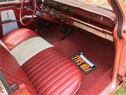 1961 Oldsmobile Dynamic 88 (CC-1121750) for sale in Cadillac, Michigan