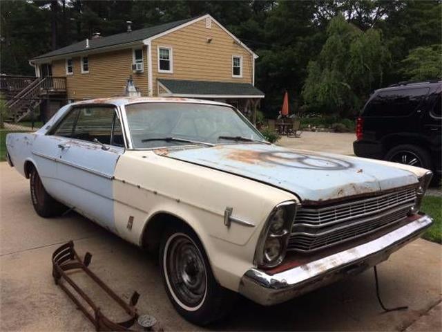 1966 Ford Galaxie 500 (CC-1121751) for sale in Cadillac, Michigan