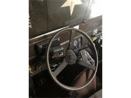 1968 AM General M151 (CC-1121764) for sale in Cadillac, Michigan