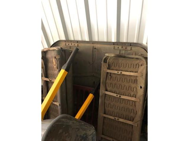1968 AM General M151 (CC-1121764) for sale in Cadillac, Michigan
