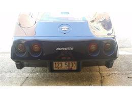 1978 Chevrolet Corvette (CC-1121798) for sale in Cadillac, Michigan