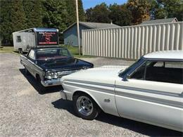 1964 Ford Falcon (CC-1121806) for sale in Cadillac, Michigan