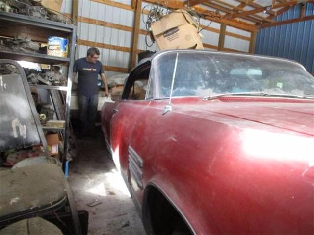 1964 Buick Wildcat (CC-1121808) for sale in Cadillac, Michigan