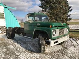 1966 Ford F-Series (CC-1121813) for sale in Cadillac, Michigan