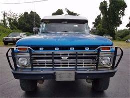 1966 Ford F250 (CC-1121818) for sale in Cadillac, Michigan
