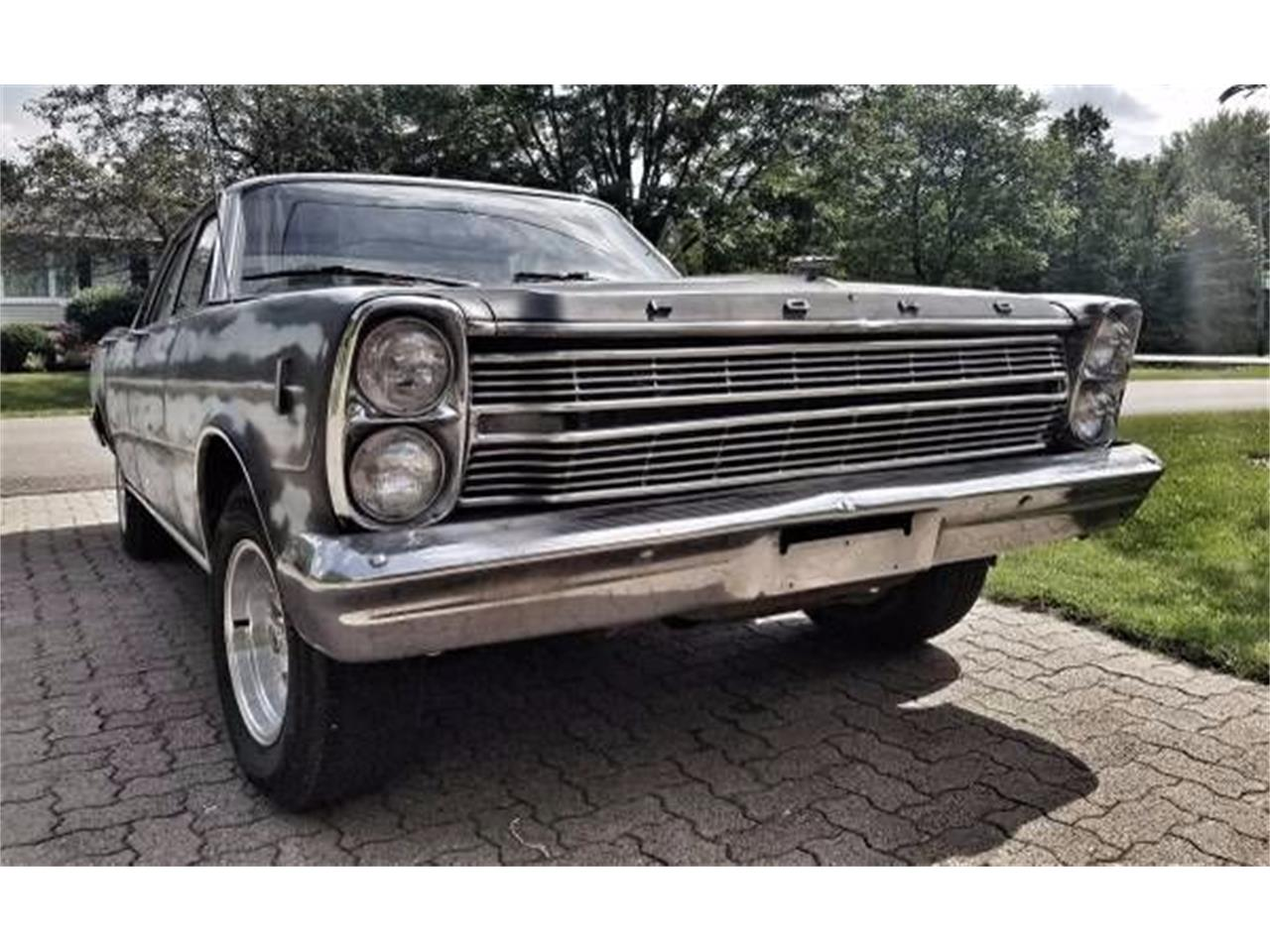 1966 Ford Galaxie 500 (CC-1121819) for sale in Cadillac, Michigan